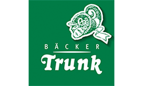 Logo Bäckerei Trunk